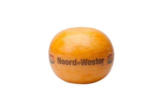 Edamer Käse North-West - Edam Käse gewicht - 1,6 kilo