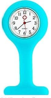 Orologio medico paramedico spilla infermiera medico