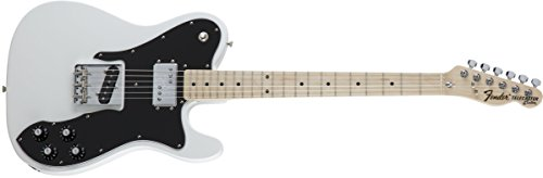 Fender エレキギター MIJ Traditional '70s Telecaster® Custom Maple Arctic White