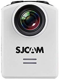SJCAM M20 WiFi 16MP 4K 30fps Gyro stabilization Action Camera - White