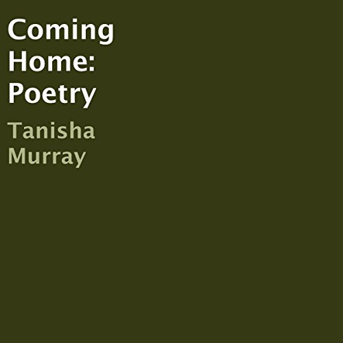 Coming Home: Poetry audiobook cover art