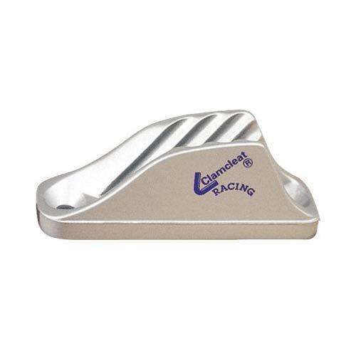 Clamcleat CL222 Tauklemme para ø 3-6 mm Cordaje, Aluminio