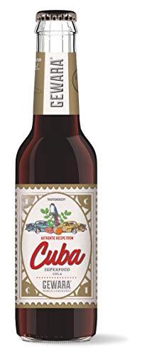 GEWARA Superfood Cola (12)