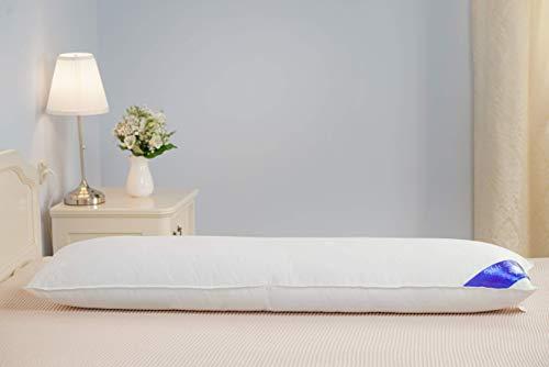Welt-der-Träume Premium Qualität ÖKO -TEX polnische DAUNEN Kissen