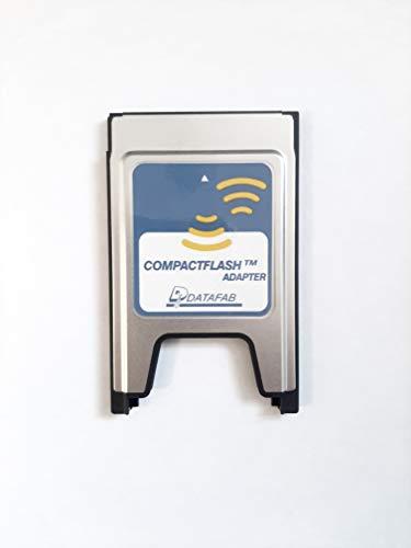 Media Express Adattatore per CF CompactFlash Tipo I a PC CARD (PCMCIA)