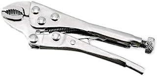 "SE 4-1/4"" Mini Self-Locking Round Nose Pliers – 9865LP"
