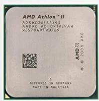 Athlon II X4 620 620 processor 2.60GHz 2MB Socket AM3 quad-core scattered pieces cpu (working 100%)
