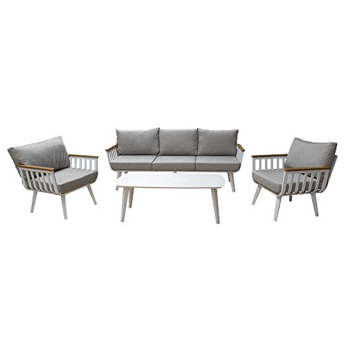 sofá exterior de la marca CASA EASTER