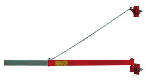 Berger + Schröter 60425 Schwenkarm für Seilhebezug
