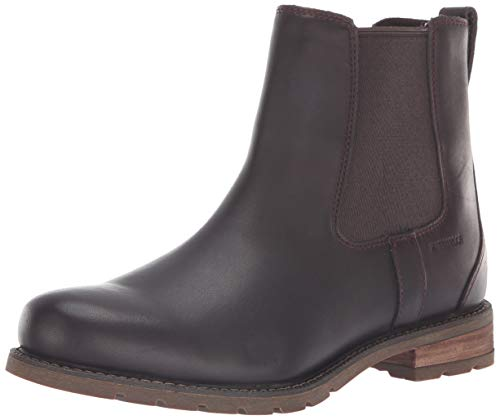 ARIAT womens Wexford Waterproof Country Boot, Cordovan, 9.5 US