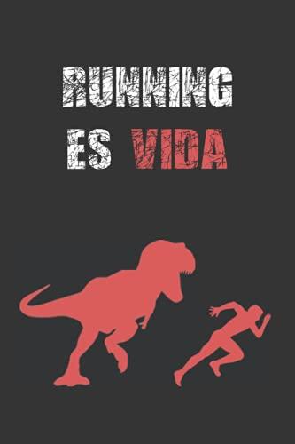 RUNNING ES VIDA: LLEVA UN REGISTRO DE TUS ENTRENAMIENTOS: FECHA, DISTANCIA, TIEMPO, RITMO Y MÁS | ANOTA EN ESTE DIARIO TODOS LOS DETALLES DE TUS ... Y ORIGINAL PARA LOS AMANTES DEL RUNING.