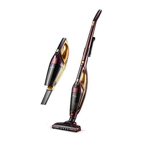Lowest Prices! SMLZV Stick Vacuum Cleaner Cordless,Handheld/Upright 2-in-1,Lightweight Bagless,Recha...