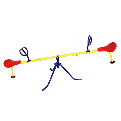 ActivPlay Swivel Teeter Totter