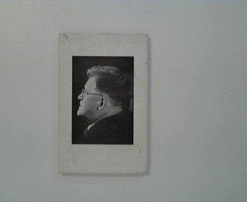 Das Herzgeschenk : Hans Franck zum 75. Geburtstag, 30. Juli 1954.