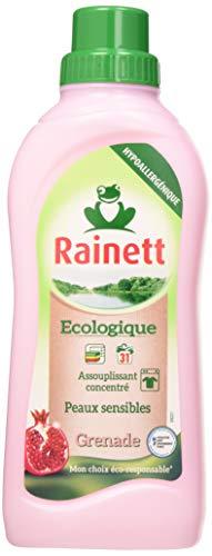 Rainett Assouplissant Ecologique Concentr Grenade 750 ml