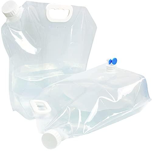 Insanyj -   Wasserkanister