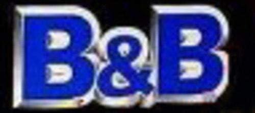 B Manufacturing Corporation New life Philadelphia Mall M4-28157 8mm Platinum Blue Class