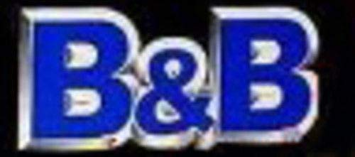 B & B Manufacturing Corporation M8-58380 Blue Platinum Class Laser Mag Wire Set