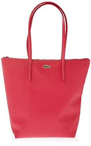 Lacoste L.12.12 Concept Vertical Shopping Bag Virtual Rosa