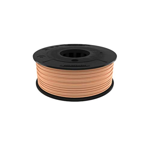 FilaFlex Fskin1.175250 Elastic for 3D Printers 1.75 mm Filament Skin Colour