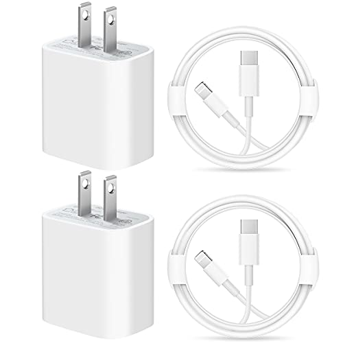 iPhone Fast Charger Cable【Apple M…