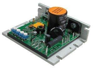 KB Electronics, 8609, KBWD-13, 0-130VDC, 1 & 3 HP, Chassis, DC Drive