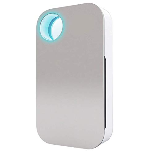 Air Genie Revolutionary Plug in Air Freshener - Filterless Air Ionizer...