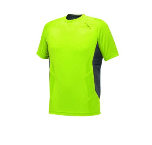 Dare 2b Prolific - Maillot de Ciclismo para Hombre, Color Verde, Talla...