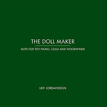 Jordansson: The Doll Maker