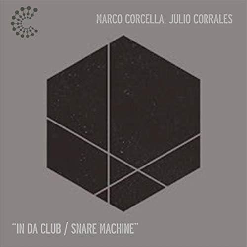 Marco Corcella & Julio Corrales