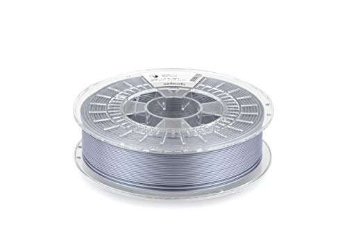 extrudr® Biofusion ø1.75mm (800gr) - Quick Silver - 3D Printer Filament