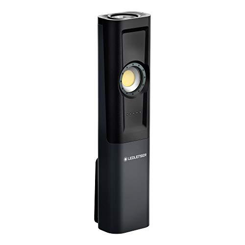 Ledlenser iW5R LED-Multifunktionsleuchte