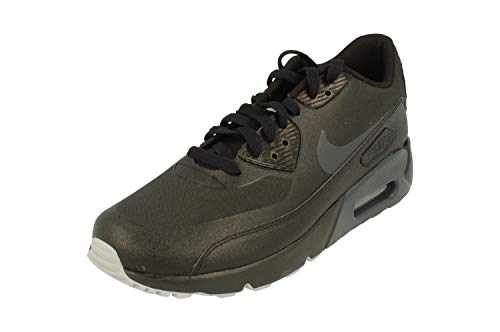 Nike Air Max 90 Ultra 2.0 We, Scarpe Running Uomo, Multicolore (Black/Anthracite-WOL 001), 46 EU