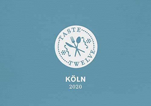 TasteTwelve 2020 Köln Restaurantführer