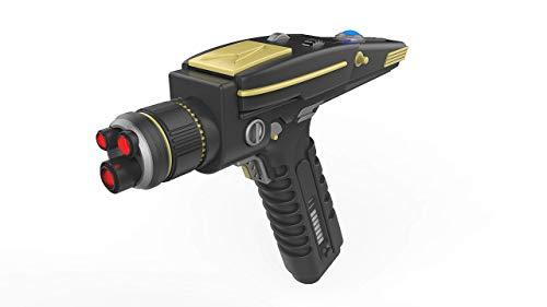 Discovery Phaser - Cosplay - 3D gedruckt mit beweglichen teilen