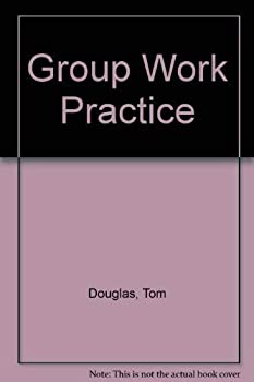 Group Work Practice 041504300X Book Cover