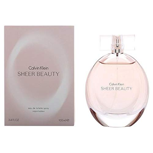 Profumo Donna Sheer Beauty Calvin Klein EDT