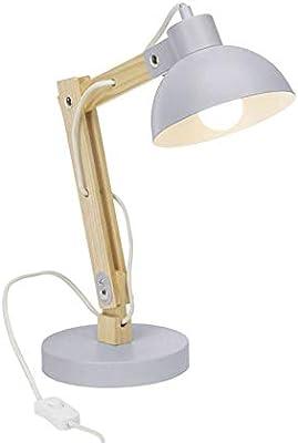 Lámpara de Escritorio,Columpio del Brazo,lámpara de Mesa ...