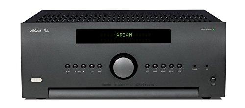 Arcam AVR550 7.1canali Surround Compatibilità 3D ricevitore AV
