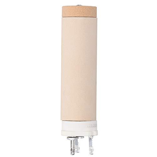 zhuolong Núcleo de Elementos calefactores de cerámica, Apto para Tubos Leister 230V/3300W 123.213 Piezas de electrodomésticos