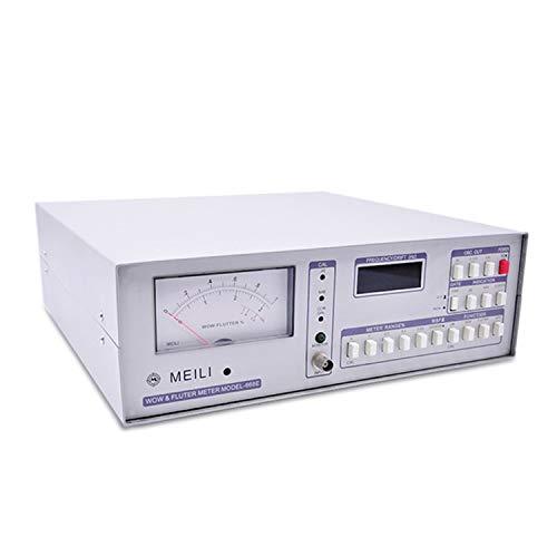 Précis Jitter testeur secouant testeur mètre 668e Durable (Size : 20V)