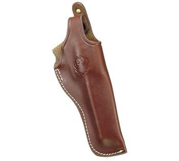 Single-Six Family Revolvers Triple K Belt Holster RH 5-1/2  Barrel