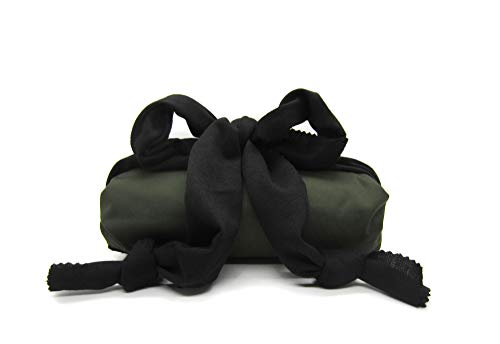 Basin Bliss Shampoo Bowl Neck Pillow, Neck Support Pillow, Hair Salon Neck Rest, Relaxation Gifts, Salon Accessories, Pillow for Neck Pain. Black