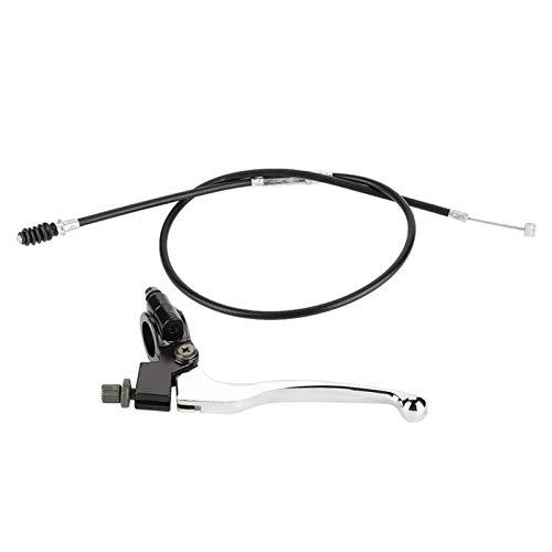 Kit de cables de palanca de embrague de motocicleta para 125 140cc Stomp IMR SSR CRF 50 70 KLX110 Pit Dirt Bike