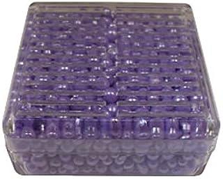 Aroma Dri 50gm ラベンダーの香り シリカゲルレモン容器 10-Pack LEMON50LAVENDER-10PK