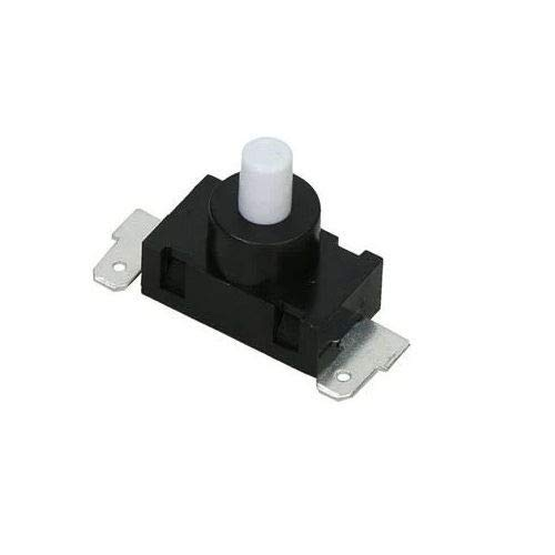 Véritable Hoover Aspirateur Interrupteur on/off 49009658