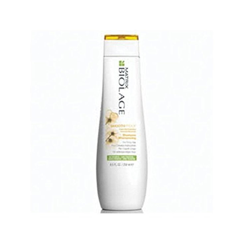 ハードウェア予防接種パイMatrix Biolage Smoothproof Shampoo (250ml) (Pack of 6) - マトリックスバイオレイジのシャンプー(250ミリリットル) x6 [並行輸入品]
