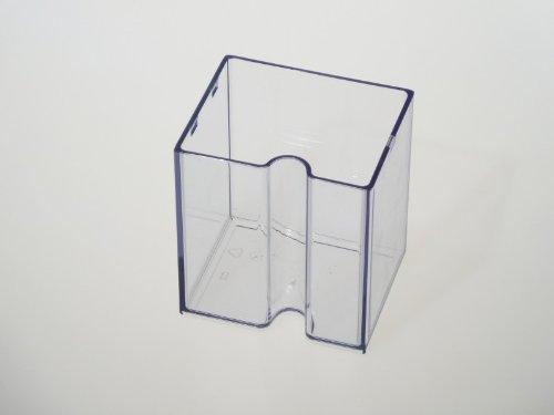 De Longhi EN 520 Latissima - Milchbehälter ohne Deckelund ohne Steigrohr (5513224751)
