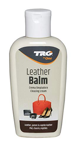 TRG the One Leather Balm 125ml - Conditioner & Cleaner