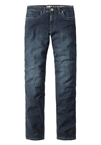 Paddocks Jeans Ranger Dark Blue Stone, Blau, 42W / 32L